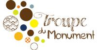 LOGO Troupe du Monument small
